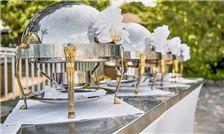 Banquet Event - Outdoor Buffet