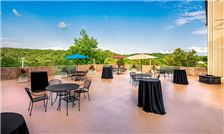 Windgate Plaza - Outdoor Space, 180 Capacity for Reception