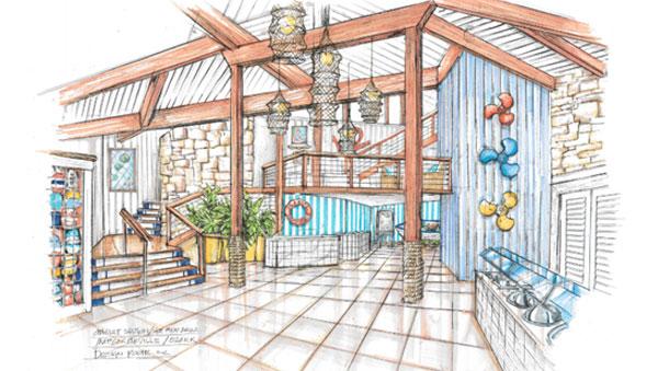 JB's Boathouse