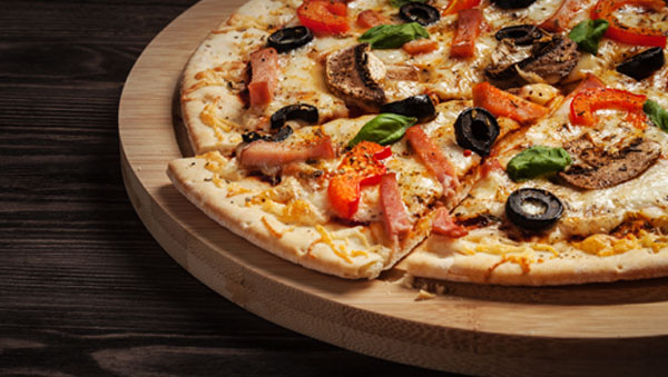 Pizzeria 26
