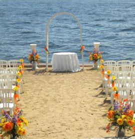 Romantic Tan-Tar-A Resort Wedding Venues
