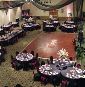 Tan-Tar-A Resort, Osage Beach Wedding