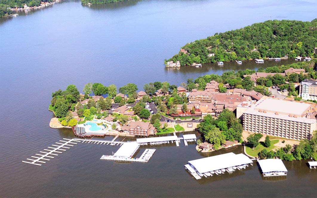 Tan Tar A Resort Map Lake of the Ozarks Hotel Map   Tan Tar A Resort Tan Tar A Resort Map