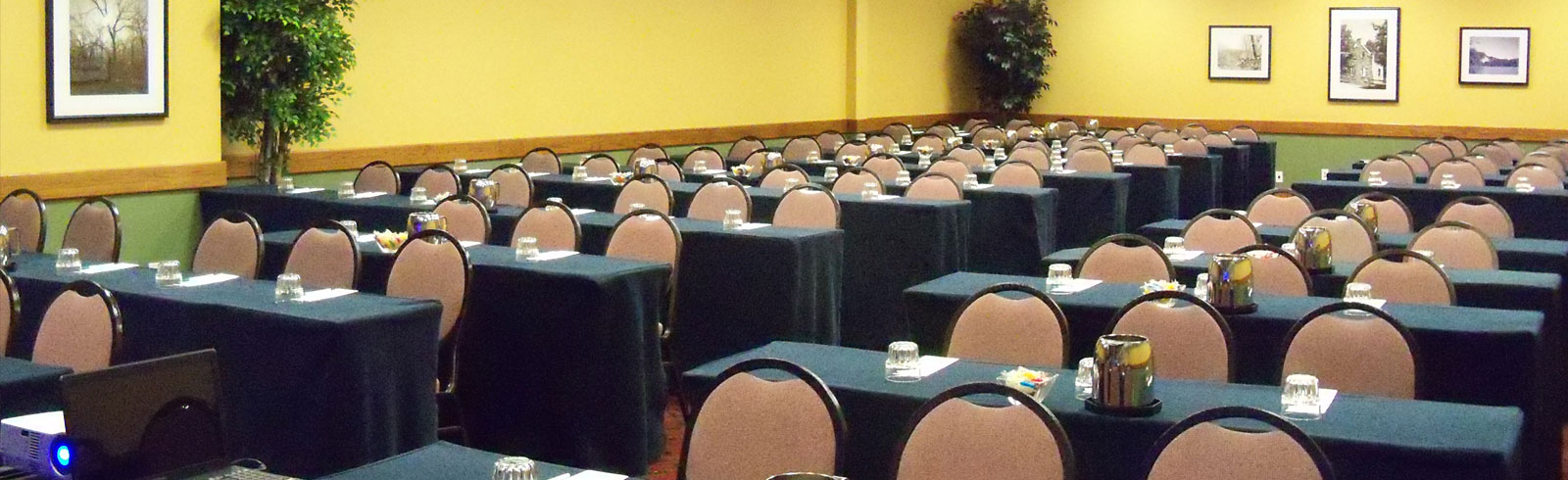 Meetings in Tan-Tar-A Resort, Osage Beach