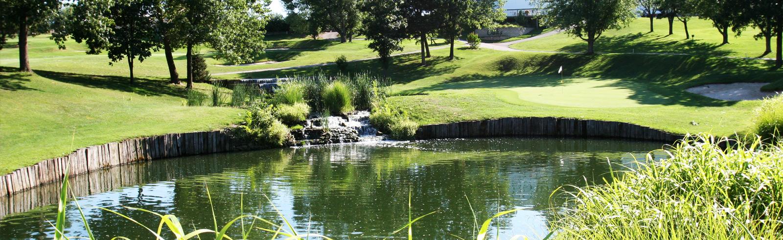 Tan-Tar-A Resort - Golf Memberships