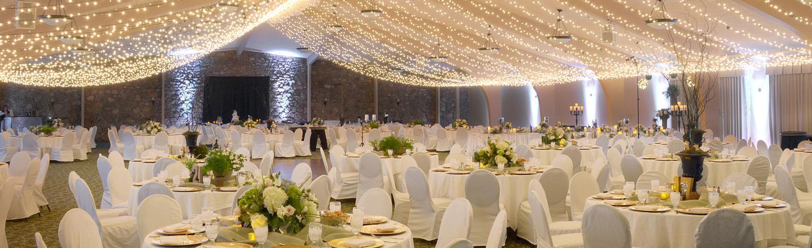 Lake Of The Ozarks Weddings Tan Tar A Resort