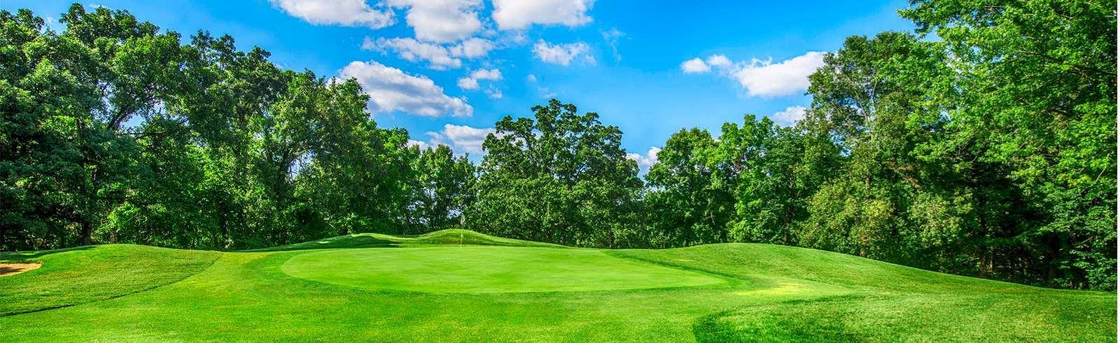 Tan-Tar-A Resort, Missouri Golf