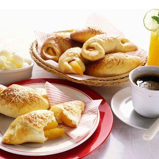 Two for Breakfast