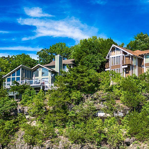 Tan-Tar-A Resort, Missouri Timberfalls Waterpark Package