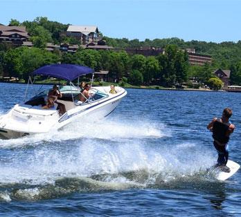 Tan-Tar-A Resort Lake of the Ozarks Marina