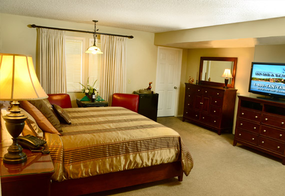 Lake Of The Ozarks Resort Accommodations Tan Tar A Resort