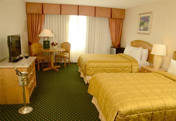 Standard Resort Complex Rooms in Tan-Tar-A Resort, Osage Beach