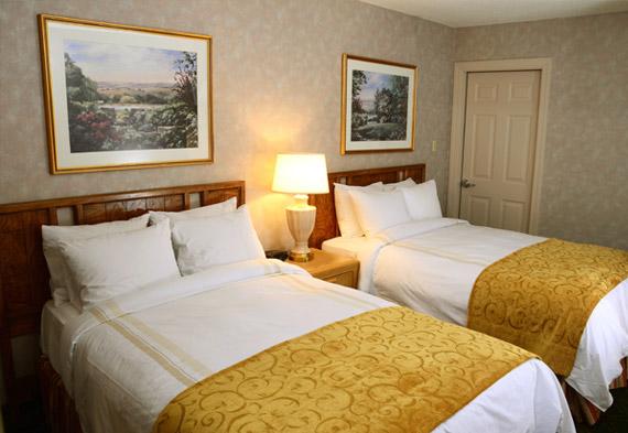 Tan-Tar-A Resort Complex 2-Bedroom Units, Osage Beach